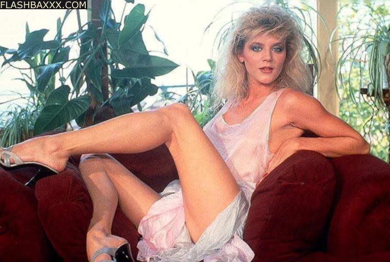 Blonde Porn Stars 1980s