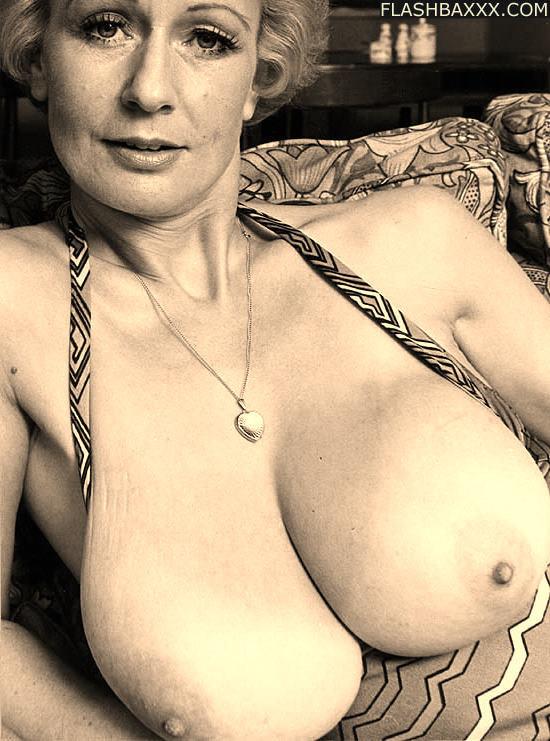 boobs 1950s big