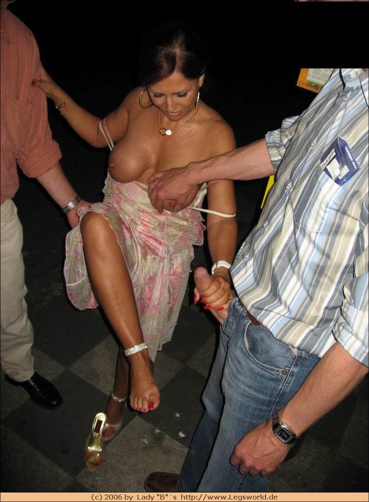lady barbara sex tube