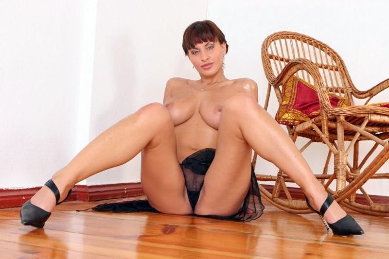 Vanoza sexy Veronica