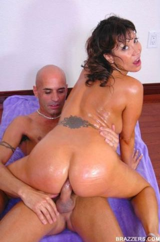 Ava Devine takes a young cock deep in her hot roun