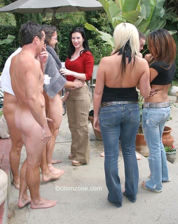 Quite consider, naked men voyer sorry