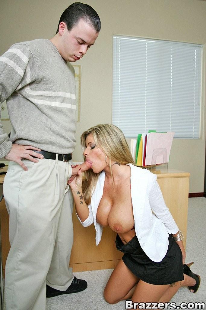Nice ass having sex