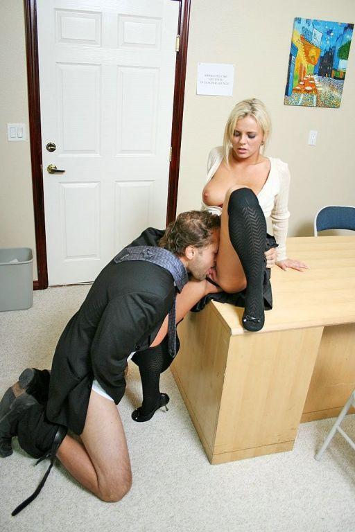 Young big boobed schoolgirl gets fucked