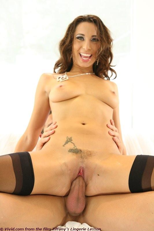 Vivid tiffany taylor pornstar