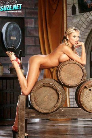 Allison scagliotti naked pics