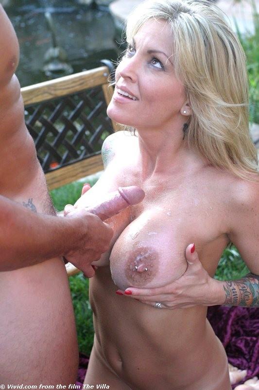 Janine Lindemulder Porn