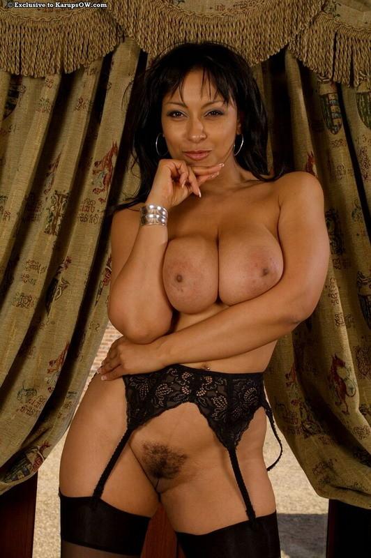 Sexy spanish milf porn
