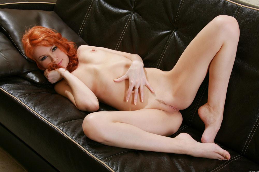 Redhead Lidiya Lidiya Porno VPorn 1