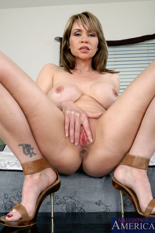 Mrs monroe anal