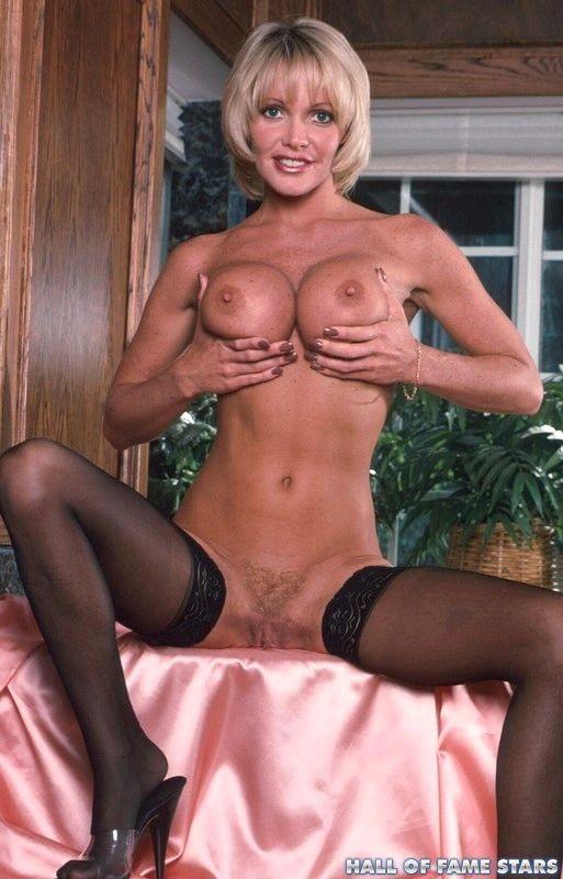 Nude pics of pornstar houston