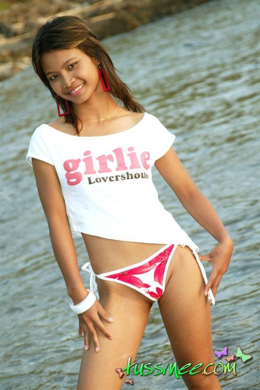 Are pov gulf bikini agree