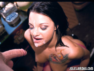Amazing pornstar babes doing it all