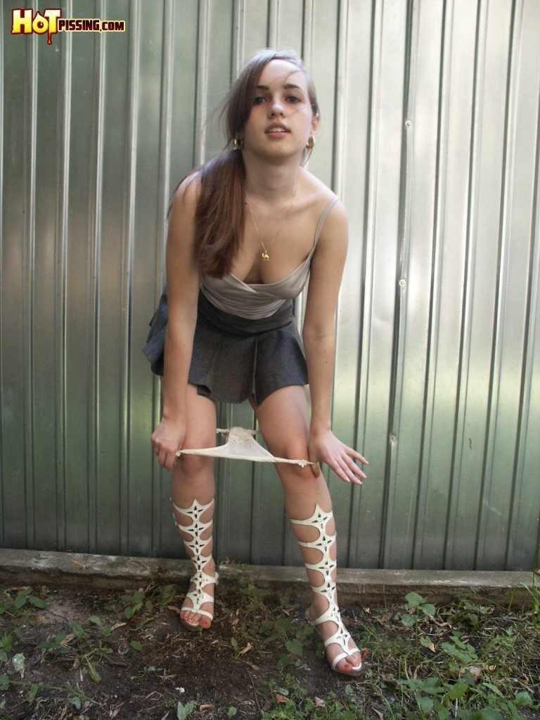Asain big booty in lingerie
