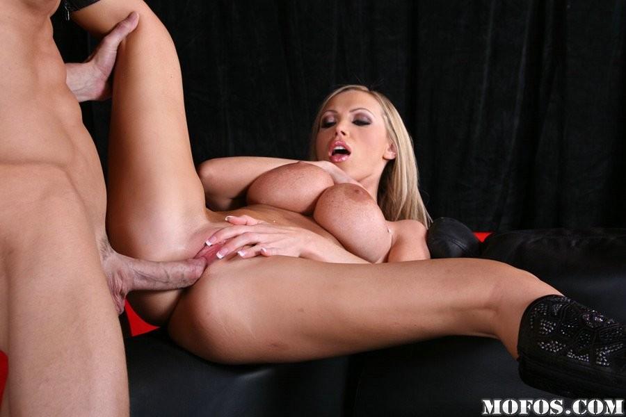 Nikki Benz 3