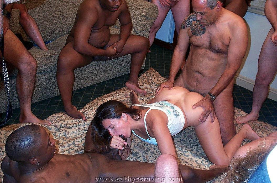 there are analogues? creampie every hole gangbang well, that