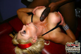 big boobed mature Dana Hayes gets banged by a big