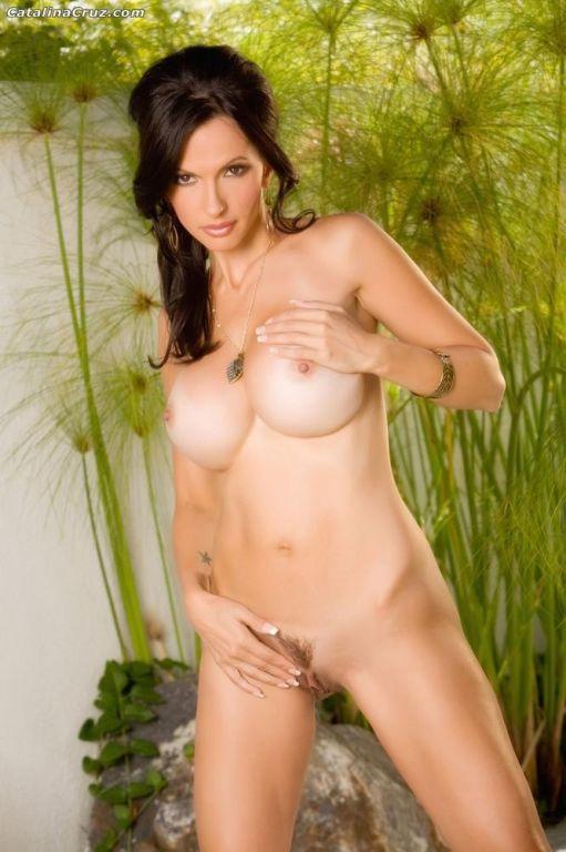Realbooru Breasts Brown Hair Catalina Cruz Female Large Got Porn 1