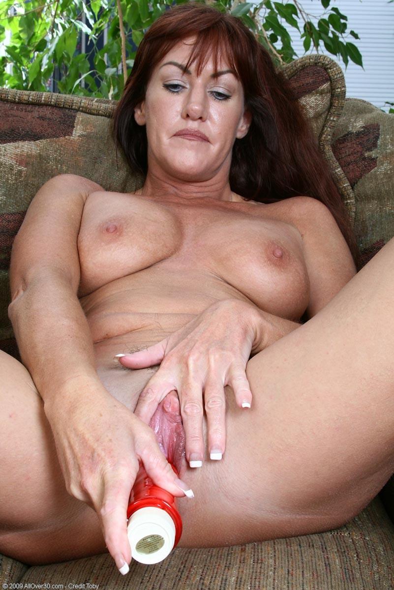 Red Head Big Butt Small Tits