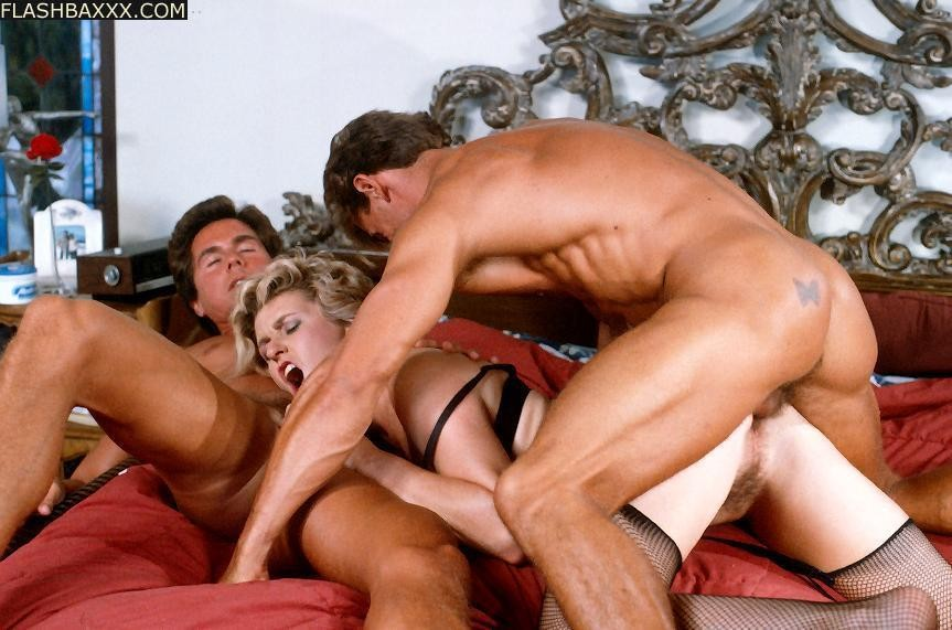 Best of 1980s Porn Peter North