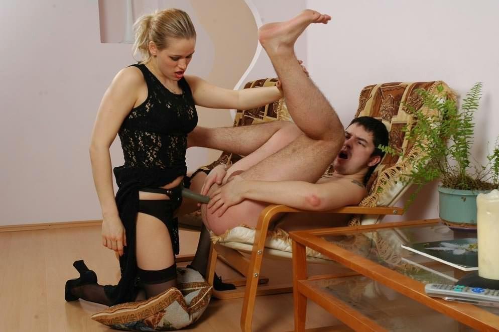 Pics anal women men fucking seems, will approach