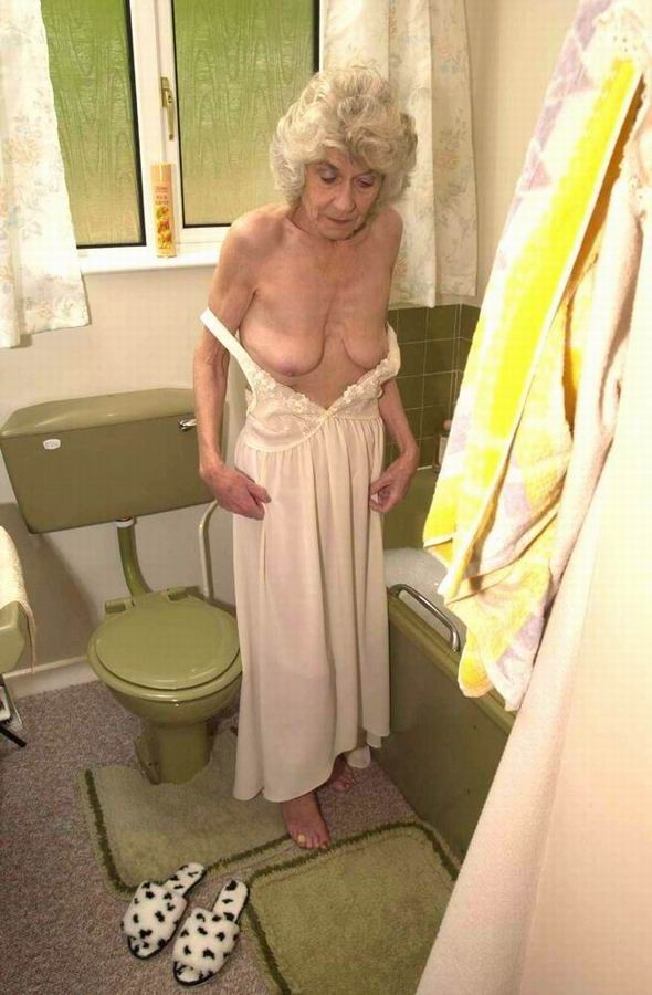 Granny torrie