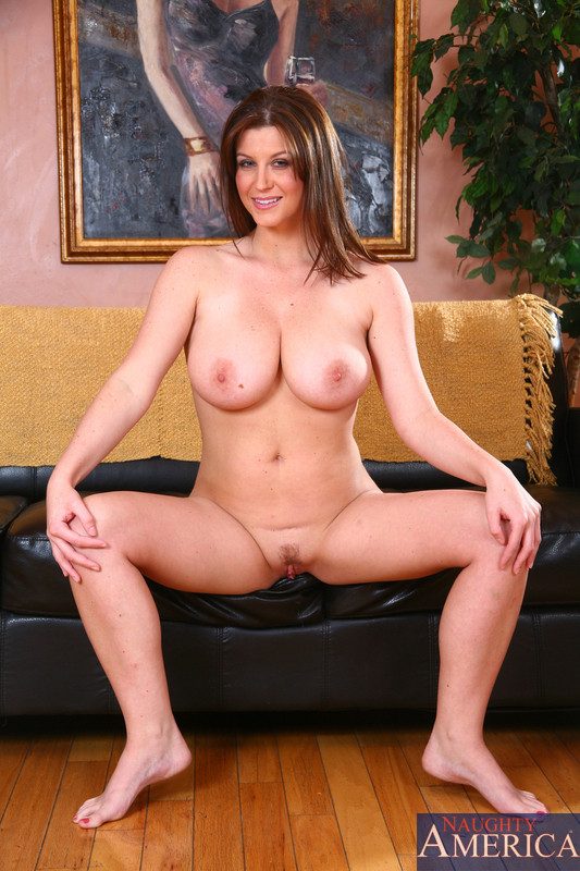 Naked busty women videos