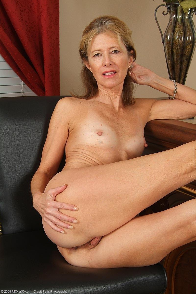 Hot mature booty