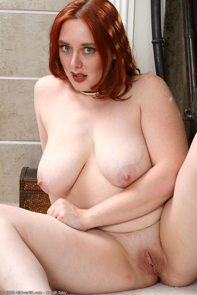 Chubby Red Hair Porn CamWhores 1