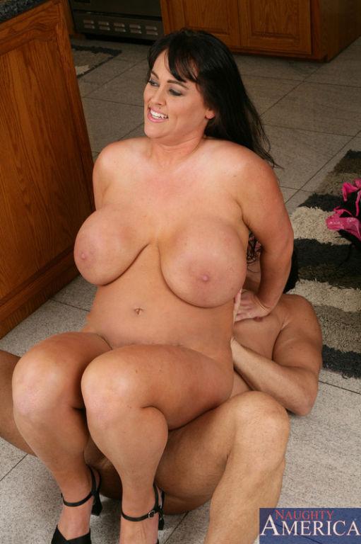 Fat tits free