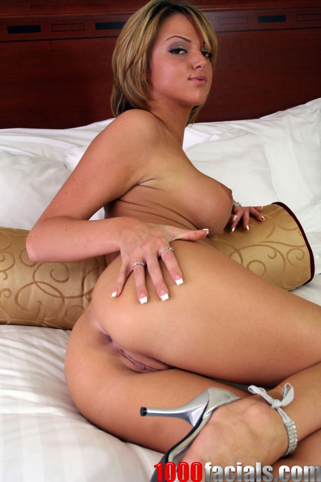 Lesbian big tit fuck
