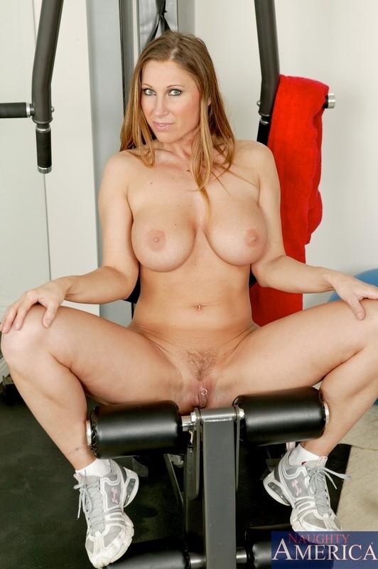 Devon sex gym