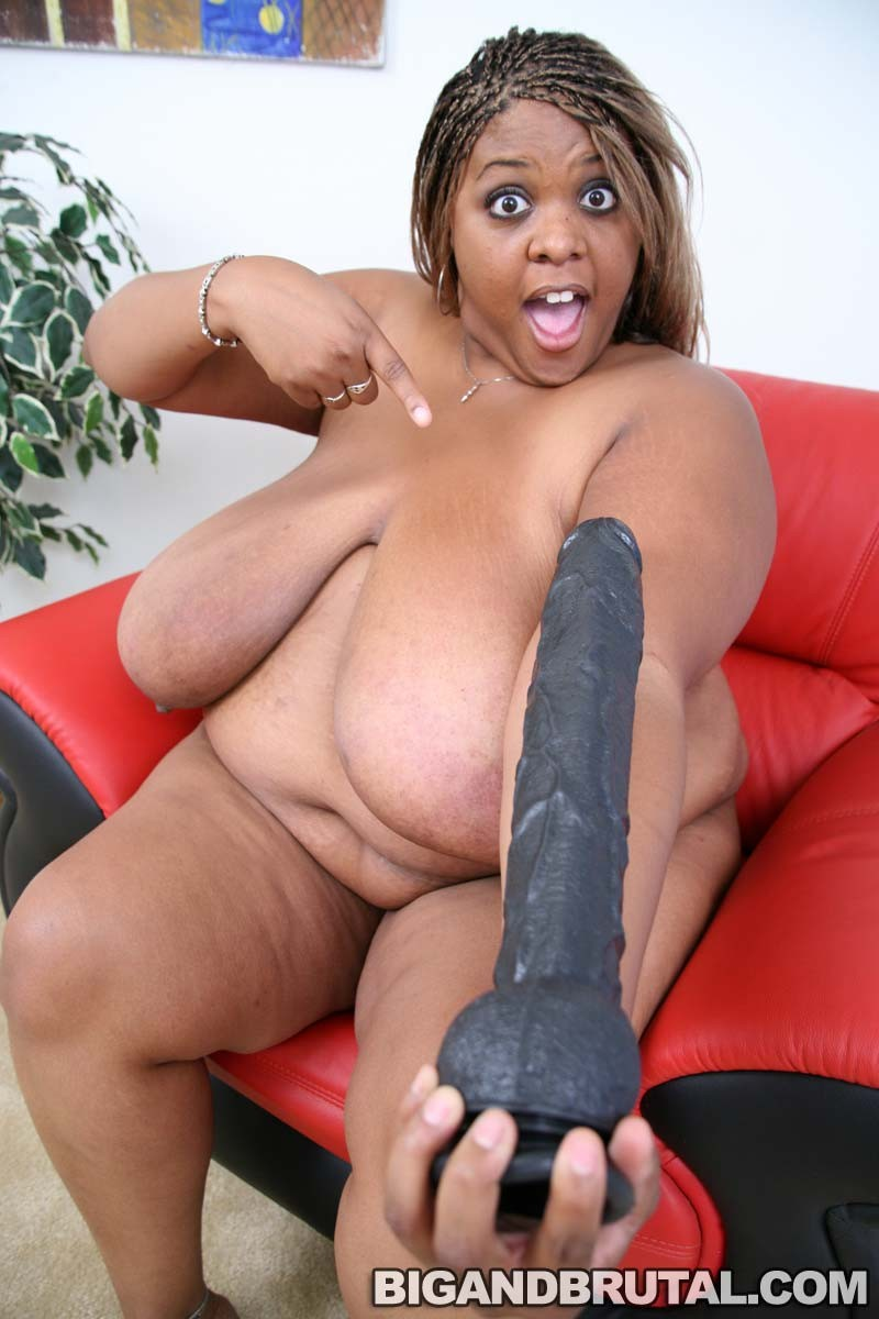 Fat sexy black girls