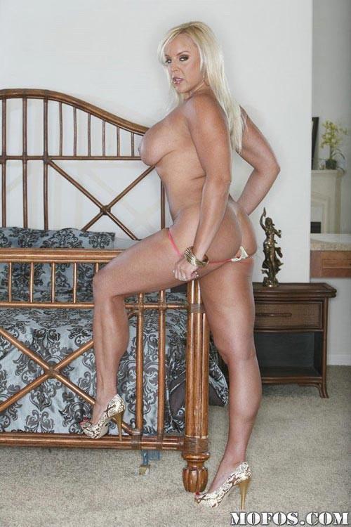 ... porn Alexis Golden -milfs like it black *alexis golden ...