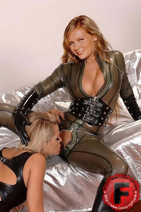 Big girls with big clits