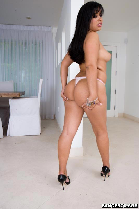 Big Booty Latina Bang Bros