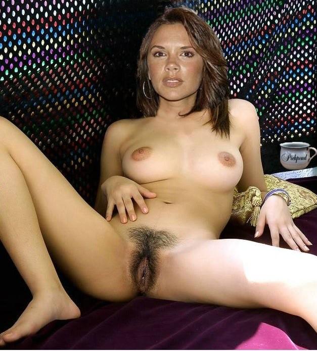 Naked girl mirror nude