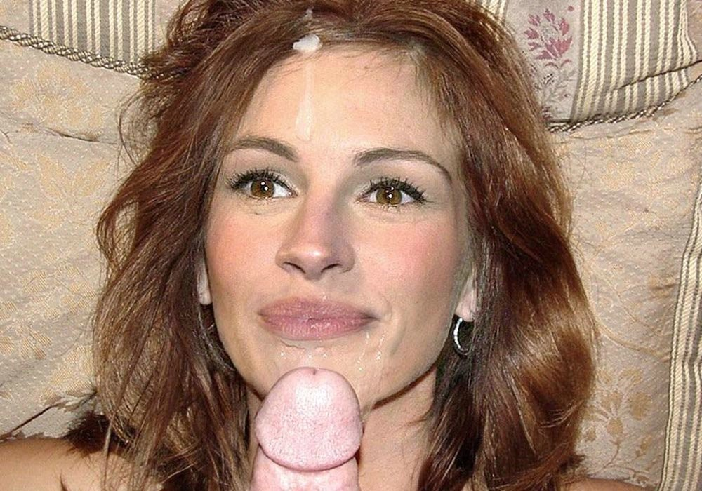 Simply matchless Julia roberts anal clip
