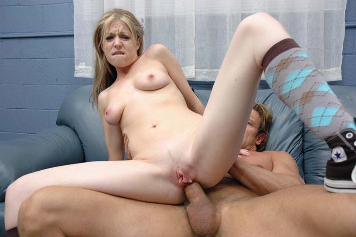 Haley scott anal black cock