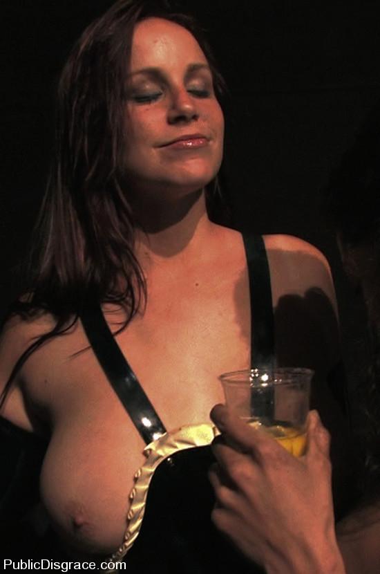 Naked Mark Davis Public Disgrace Sexmedo Naked Mark Davis Sindee Jennings