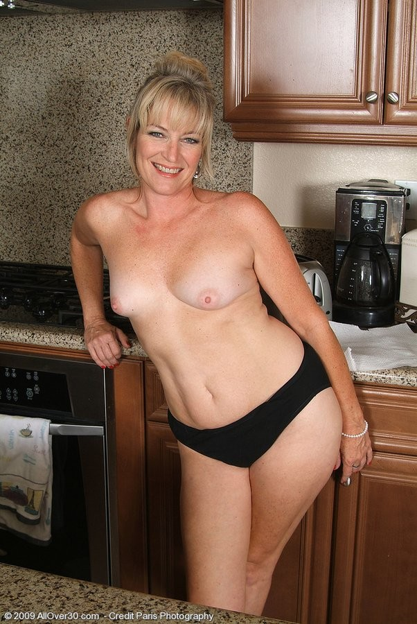 Bored mature housewives