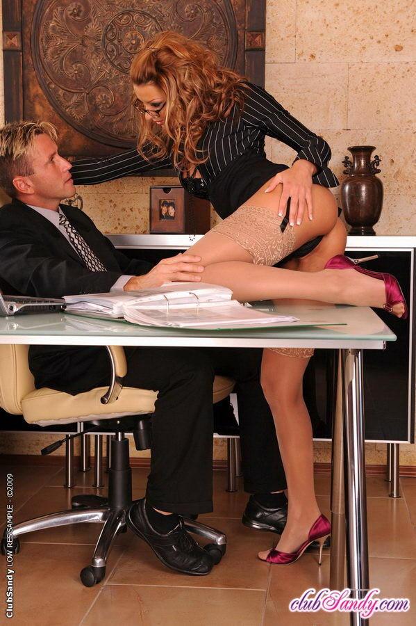 Jabari recommend best of naked secretaries 17