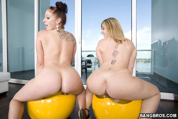 Lesbian threesomes long duration video