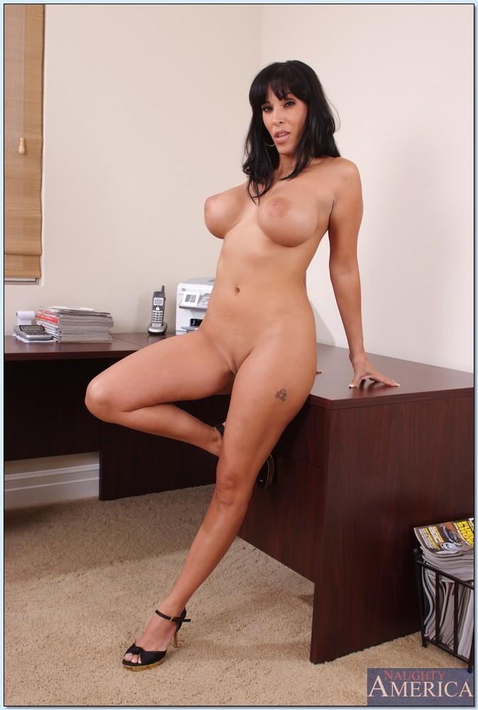 Veronica rayne naked