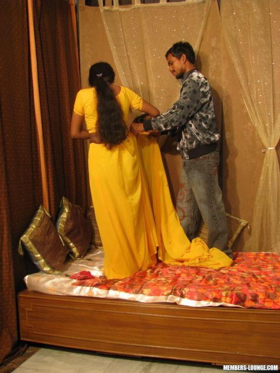 Vikki With Pinky Hot Indian teenager