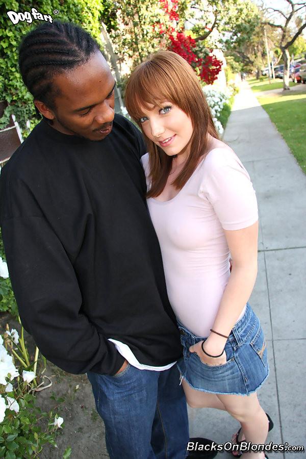 Hot babe pants unzipped
