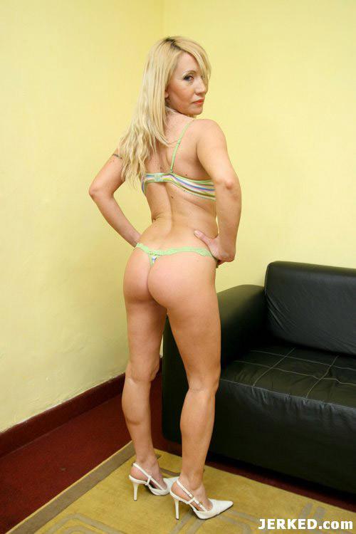 Amy naked reid video