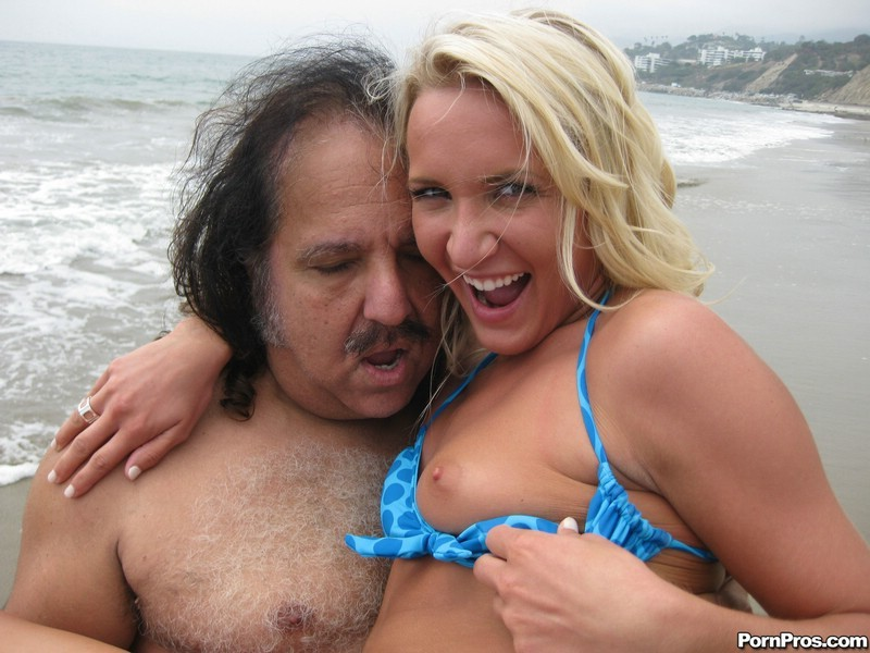 Apologise, that Sex with ron jeremy topic