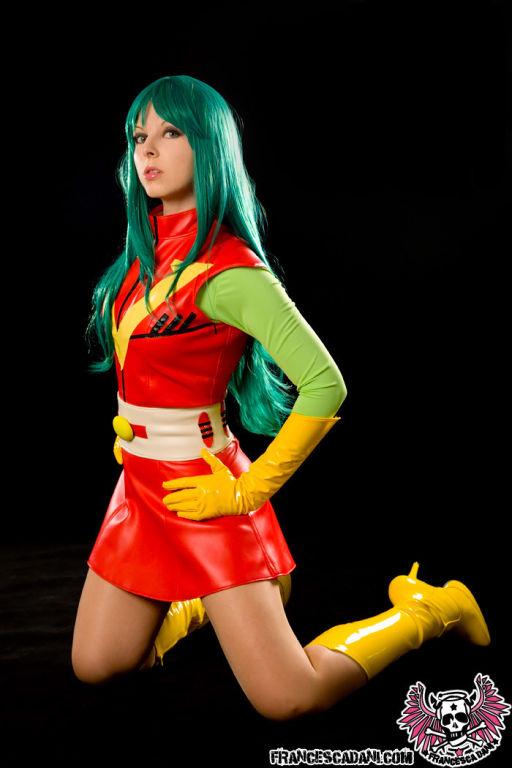Cosplay Chizuru Nanbara costume