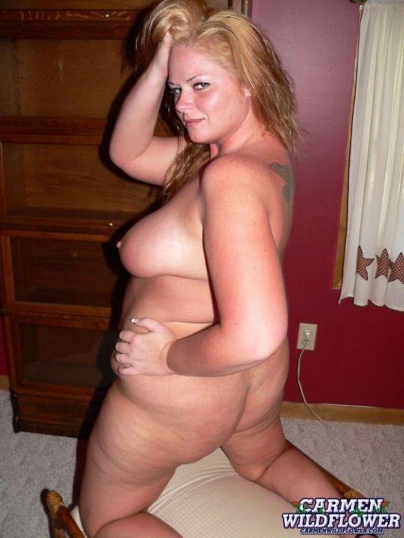 Jennifer benitez flash pics